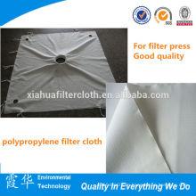 Hochwertiges Polyethylen-Terephthalat-Filtertuch für Pro-Umwelt