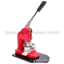 37mm Button Badge Maker Press Machine Press