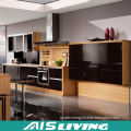 Home Furniture Durable Kitchen Cabinets (AIS-K296)