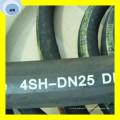 Premium Quality Multispiral Hydraulic Hose DIN 20023 En 856 4sh