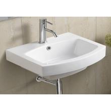 Cerâmica suspensa parede banheiro (611)