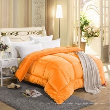 Bright Color 100% Polyester Quilt F1824