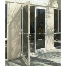 Low Step Sills Schieben Aluminium Fenster und Türen