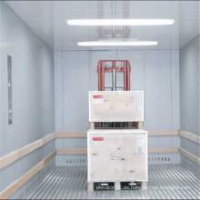Mercancías Warehouse Weight Cheap Factory Cargo Carga Elevadores residenciales de carga