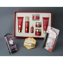 Custom Cosmetic Packaging Box with Inner Tray