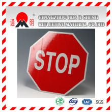 Panneau de signalisation réfléchissants pour la sécurité routière autoroute (TM1800)
