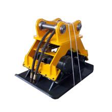 China manufacture compactor vibrator plate hydraulic vibratory