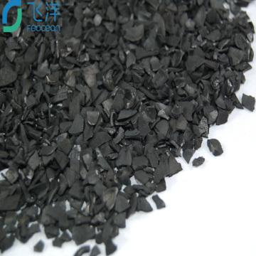 Yodo Value1100 Carbón activado para tratamiento de agua