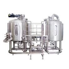 Beer brewing machine beer production line fermenting tank beer brewing equipment