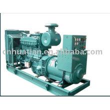 Generador de gas 300GFT con certificado ISO