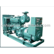 300GFT Gas Generator with ISO Certificated