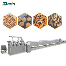 Dog food kinds shape biscuit processing line