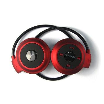 Best Neckband Bluetooth Stereo Headset Mini503