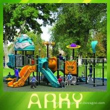 Lovely Antique Playground Equipment