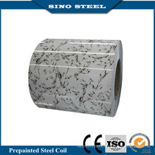 Best Quality Color Coated Prepainted Steel Coil with PVC Filmed
