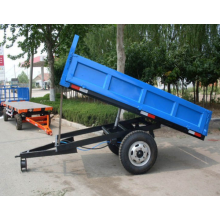 High Efficiency Agricultural Trailer for 18-24HP Tractor