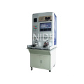 Double Working Station Armature Motor Testing Equipment for Electrical Strength