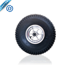 """15"""" 48v 1000w Hub Motor Wheel for Double Drive Transport Vechicle"""