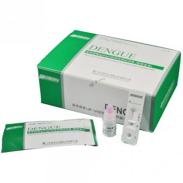 Kit Ujian Antigen Dengue NS1