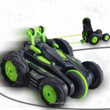 Volantex 2.4G high speed twisting climbing car six way 4wd rc 360 rolling stunt car