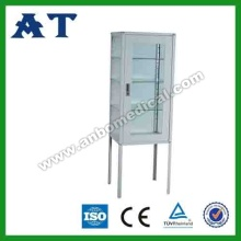 Medical Equipment Cabinet with Single Door