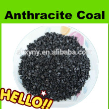 water treatment filter media coal anthracite with different carbon content