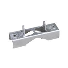 Fabricação da chapa metálica do OEM / ODM / fabricação feita sob encomenda do suporte do metal / serviço corte do laser