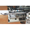IH-639D-5H / 7H Bottom Hemming Machine