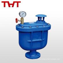 cast iron composite exhaust valve