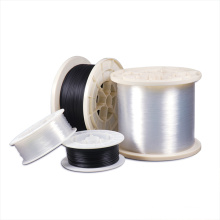 Оптоволоконный кабель с концевой подсветкой из ПММА 1,0 мм