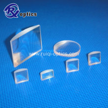 Optical JGS1 BK7 Sapphire Plano Convex Cylindrical Lens