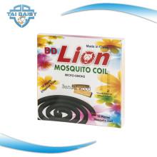 Black Mosquito Coils for Mosquito Killing