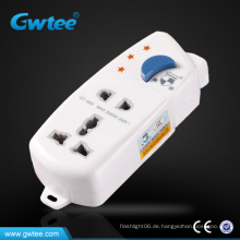 GT-N50 tragbare intelligente elektrische Stromerweiterung Steckdose
