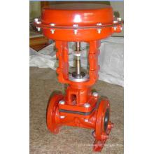 Válvula de diafragma pneumática Wcb (G641)