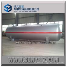 Factory Sale 5000L-120000L ASME 120m3 LPG Tanker 120000L LPG Storage Tank