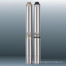 Deep Well Pump (QJD2/QJ2)