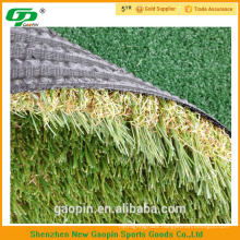 4 color C shape landscaping garden decoration artificial grass