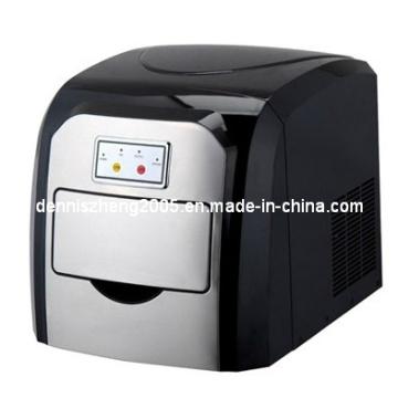Eléctrica de hielo, máquina de hielo portátil