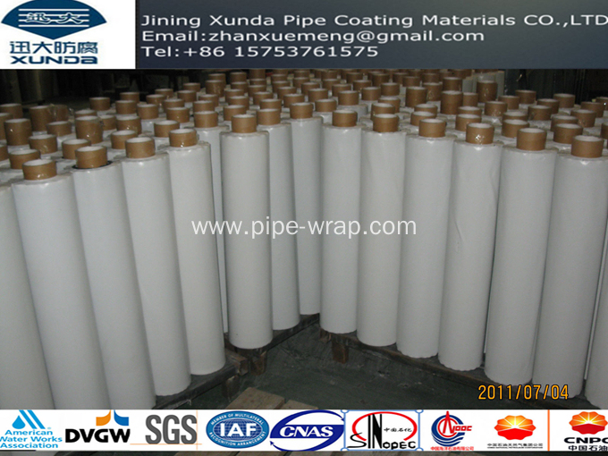 Pipeline Outer Anticorrosion Tape In Jumbo Roll