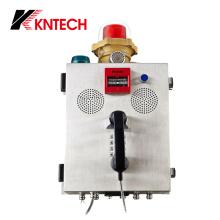 Systèmes de communication d'appel d'urgence Knzd-41