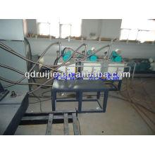 pp sheet extrusion machine