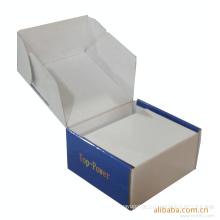 Kids Footwear Paper Packing Box