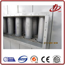 Dust remover cyclone air filter separator