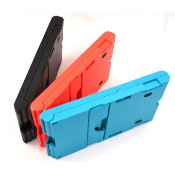 Новый компактный Playstand Настольная Подставка для Nintendo переключатель НС держатель игровая приставка Регулируемый угол складной Кронштейн для iPhone