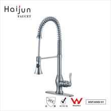 Haijun Super September, comprando Deck montou torneira da torneira do misturador de cromo com água quente fria