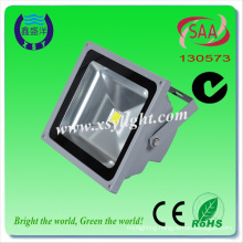 waterproof driver SAA approval 50w led flood lighting