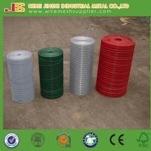 Us Market Smart-Roll Galvanized Welded Wire Mesh