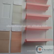 Fabricant chinois shangri-la rideaux pour fenêtre de voiture