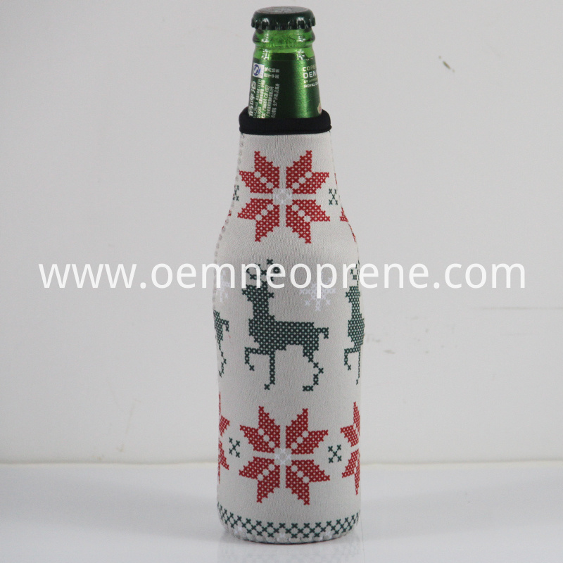 neoprene bottle coolers
