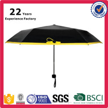 China Suppliers OEM Promotional Gifts High Quality Monogrammed Strongest Beach Wind Resistant Small Sunshade Fold Umbrella